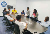 ISO Lead Auditor Training in Doha