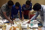 ISO 27001 Certification Training at Chennai, India