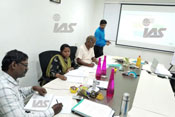 ISO 22000 Lead Auditor Trianing at Chennai, India