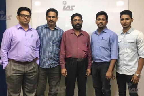 ISO 9001 Lead Auditor Training Coimbatore, India